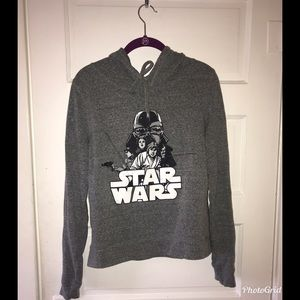 Sweaters - Star Wars Sweatshirt